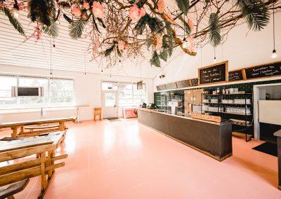 Strandbad Café