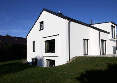 Dreifamilienhaus Pfaffenhofen